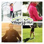 Village Ski Hut Selfie Contest