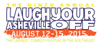 Laugh Your Asheville Off Contest