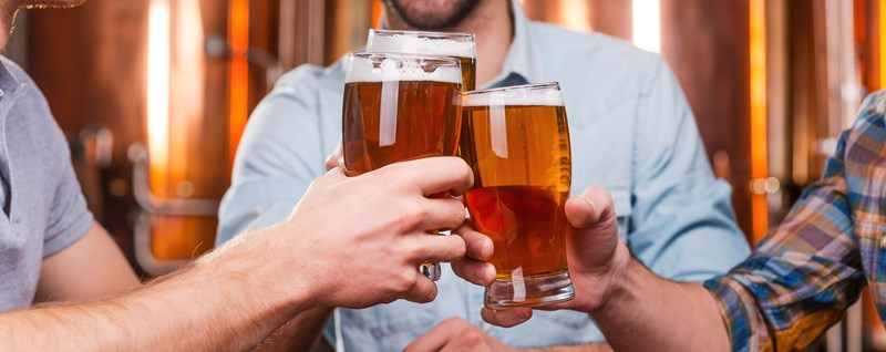 Quiz: What kind of craft beer are you?