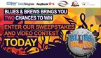 Blue and Brew Sweepstakes Showcase