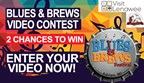 Blues and Brews Video Sweepstakes