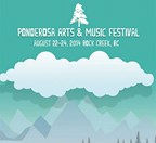 Ponderosa Fest Ticket Give Away