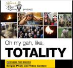St. Louis Post-Dispatch #STLeclipse Contest