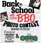 Back to School with a BBQ Photo Contest