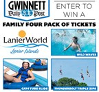 Win tickets to LanierWorld