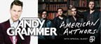 Win Tickets to see Andy Grammer