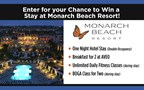 FOX 11's Monarch Beach Resort Giveaway!