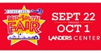 Mid-South Fair Ticket Giveaway
