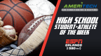 ESPN 580 Orlando and Ameritech Heating and AC STUDENT-Athlete of the Week