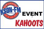 Kahoots Event