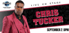 Win VIP Tickets To See Chris Tucker