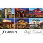 Win a Restaruant Gift Card