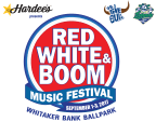 Red, White & Boom 2017 Giveaway