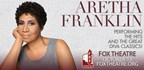 Win Tickets to See Aretha Franklin