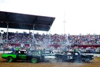 Demolition Derby Contest