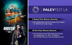 FOX 11's PaleyFest LA Ticket Giveaway
