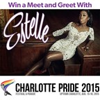 Charlotte Pride Festival Meet and Greet With Estel