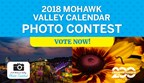2018 Mohawk Valley Calendar Photo Contest Voting