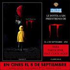 ENH - IT Movie Screening