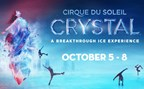 Cirque du Soleil Crystal Sweepstakes