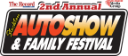 Enter for a chance to win tickets to the Stockton Auto Show & Family Festival!
