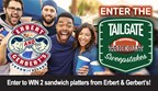 Tailgate Takeout Sweepstakes