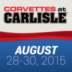 Corvettes at Carlisle: Win $300 and Amusement Park