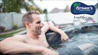 Brown's Pools & Spas Hot Tub Sweepstakes