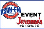 Jeromes Event