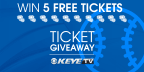 Round Rock Express Ticket Giveaway - August
