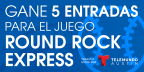MEYE - Round Rock Express Ticket Giveaway - 8/24