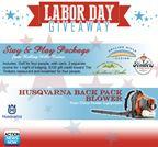 Labor Day Contest 2015
