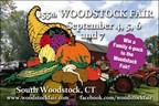 Woodstock Fair Family 4-Pack
