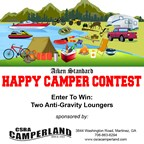 Camping Contest - CSRA Camperland