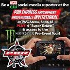 PBR Reporter Contest