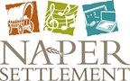 Naper Settlement Sweepstakes