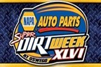 Super Dirt Week 2017
