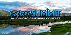 Explore Summit 2018 Calendar Photo Contest