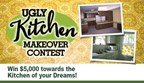 Ugly Kitchen Makeover Sweepstakes