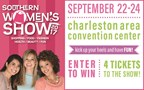 Enter to Win 4 Tickets to the Southern Women's Show!