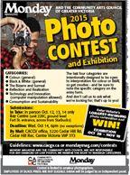 Monday Photo Contest 2015
