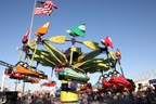 Tulsa State Fair Admission and Mega Ride Passes Giveaway