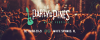 Party In The Pines Ticket Giveaway