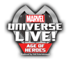 MARVEL Universe LIVE Contest - Sept 2017