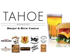 Tahoe's Best Burger & Brew Contest