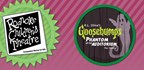 The Roanoke Children's Theatre Goosebumps Sweepstakes