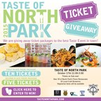 Enter to win tickets to Taste of North Park