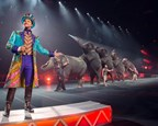 Enter to WIN tickets to Ringling Bros. and Barnum & Bailey Circus Xtreme!