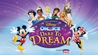 Win Tickets to Disney On Ice: �DARE TO DREAM�