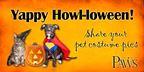 Yappy Howl-loween!
